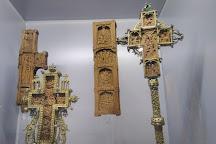 Ιστορικό Μουσείο Κρήτης - Historical Museum of Crete, Heraklion, Greece
