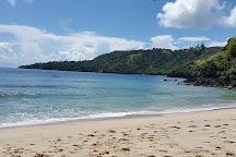 Pulisan Beach, Minahasa, Indonesia