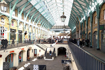 Covent Garden, London, United Kingdom