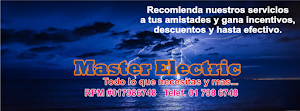 Master Electric 2