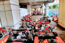 Street Kart Tour Akihabara #1 by Go-Kart, Chiyoda, Japan