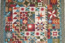 The Quilt Works, Albuquerque, United States