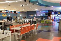 Prime Time Family Entertainment Center, Abilene, United States