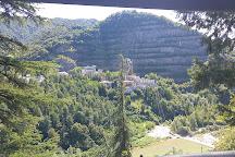 Grotta Delle Meraviglie, Zogno, Italy