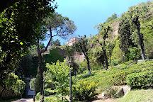 Parco Vergiliano a Piedigrotta, Naples, Italy