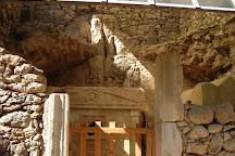 Olympos Ruins, Olympos, Turkey