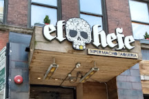El Hefe Chicago, Chicago, United States