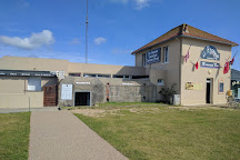 Utah Beach D-Day Museum, Sainte-Marie-du-Mont, France