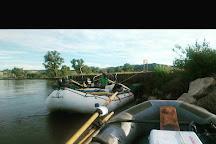 Yampa River, Colorado, United States