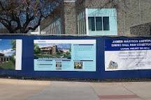 James Madison University, Harrisonburg, United States