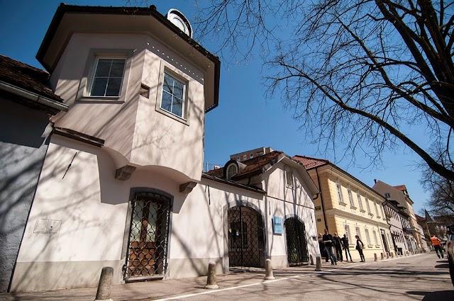 H2O Hostel Ljubljana