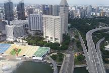 The Helix Bridge, Singapore, Singapore