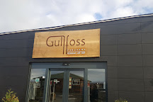 Gullfoss, Blaskogabyggd, Iceland