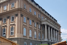 Budapest History Museum, Budapest, Hungary