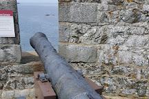 Fort Grey, St. Pierre du Bois, United Kingdom
