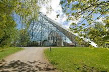 Anno Museum Domkirkeodden, Hamar, Norway