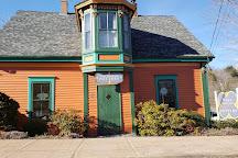 Nova Terra Cotta Pottery, Lunenburg, Canada