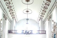 Matriz de Nossa Senhora da Conceicao Church, Vassouras, Brazil