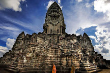 Angkor Holidays Tour, Siem Reap, Cambodia