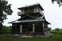 Kochi Prefectural Museum of History, Nankoku, Japan