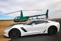 Tulsa County Helicopters, Tulsa, United States