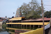Tali Temple, Kozhikode, India