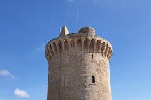 Castell de Bellver, Palma de Mallorca, Spain