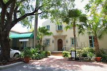 Boca Raton Historical Society & Museum, Boca Raton, United States