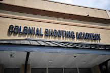 Colonial Shooting Academy, Richmond, United States