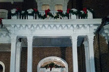 Glenmore Mansion, Jefferson City, United States