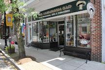 The Mushroom Cap, Kennett Square, United States