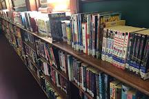 Sydney City Library Haymarket, Sydney, Australia