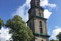 Holy Trinity Cathedral, Liepaja, Latvia