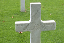 Aisne-Marne American Cemetery, Chateau-Thierry, France