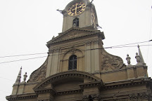 Church of the Holy Ghost, Bern, Switzerland