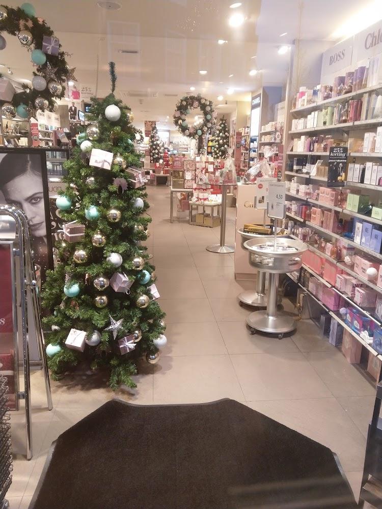 Parfumerie Douglas Middelburg