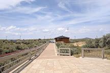 Fossil Butte National Monument, Kemmerer, United States