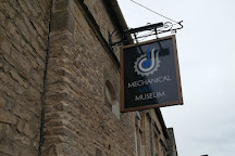 Mechanical Music Museum, Northleach, United Kingdom