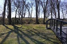 Fort Granger Park, Franklin, United States