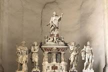 Basilica di Santa Giustina, Padua, Italy