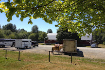Glen Valley Stables, Langley, Canada