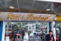 Liu's Bootery, Bangkok, Thailand