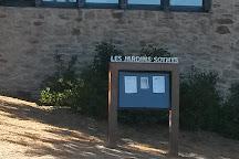 Les Jardins Sothys, Auriac, France