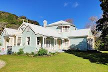 Wenderholm Regional Park, Waiwera, New Zealand