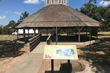 Confederate Reunion Grounds State Historic Site, Mexia, United States