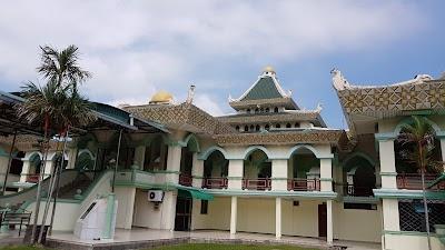 Masjid Al-syuhada