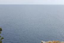 Le Phare du Cap D'arme, Porquerolles Island, France