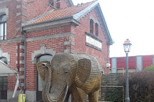 Musee des Bois Jolis, Felleries, France
