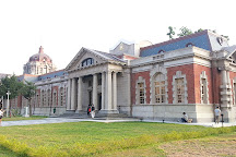 Tainan Judicial Museum, West Central District, Taiwan