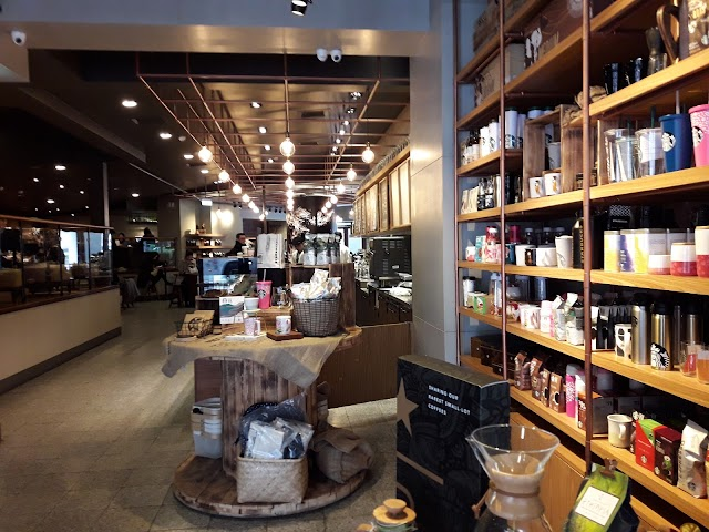 STARBUCKS RESERVE™ Longmen Shop